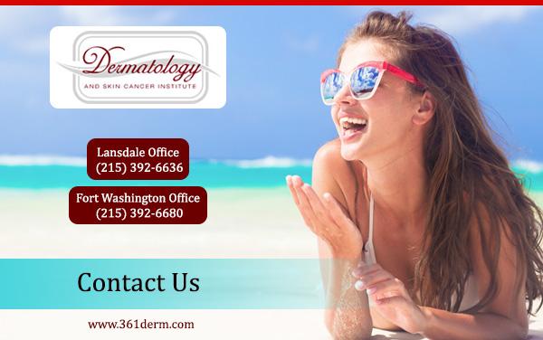 Header image Dr. Saxena, Dermatology & Skin Cancer Institute