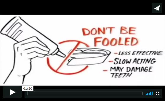 Dental Implant Banner