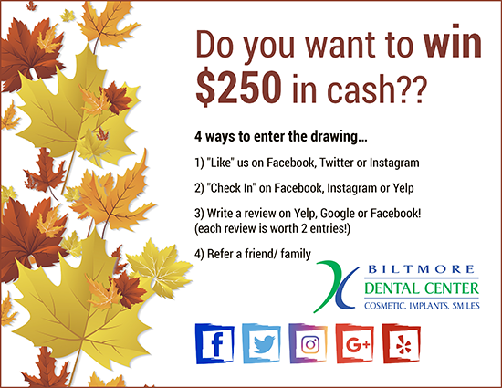 Do you want to win $250 in Cash?